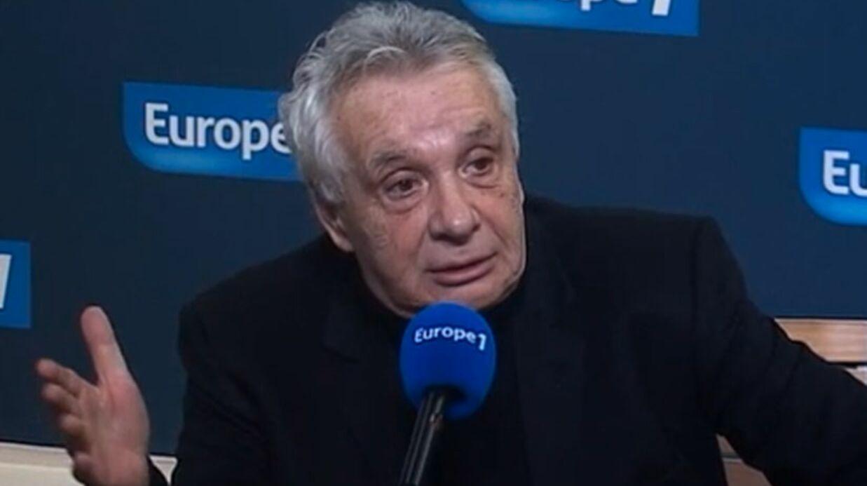 Michel Sardou: soutien inattendu du mariage pour tous