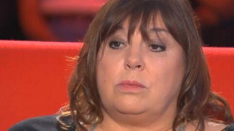 VIDEO Michèle Bernier blessée par les Enfoirés
