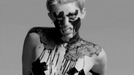 Video Entierement Nu Le Gagnant De L Eurovision Parodie Miley Cyrus Voici