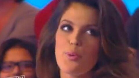 VIDEO Miss France 2016 revient sur son gros clash avec Gilles Verdez et Enora Malagré