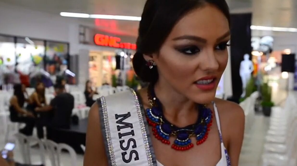 Miss Univers: la candidate de Puerto Rico destituée pour une raison très surprenante