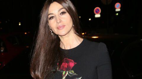 Monica Bellucci ressent toujours de l'amour pour Vincent Cassel