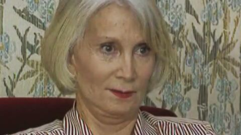 Mort de Madame Claude, la célèbre proxénète du show-business et des puissants