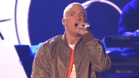 VIDEOS Revivez les meilleures prestations des MTV EMA 2013