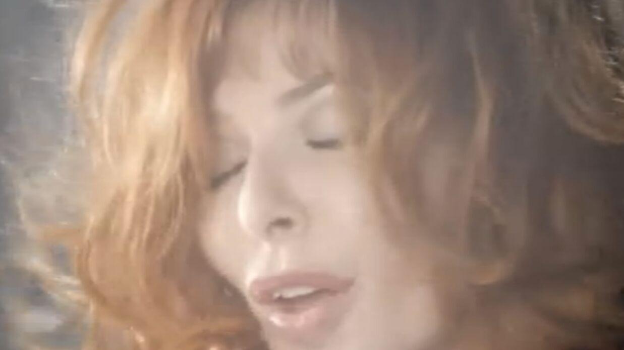 VIDEO Mylène Farmer dévoile son nouveau clip, À l'ombre