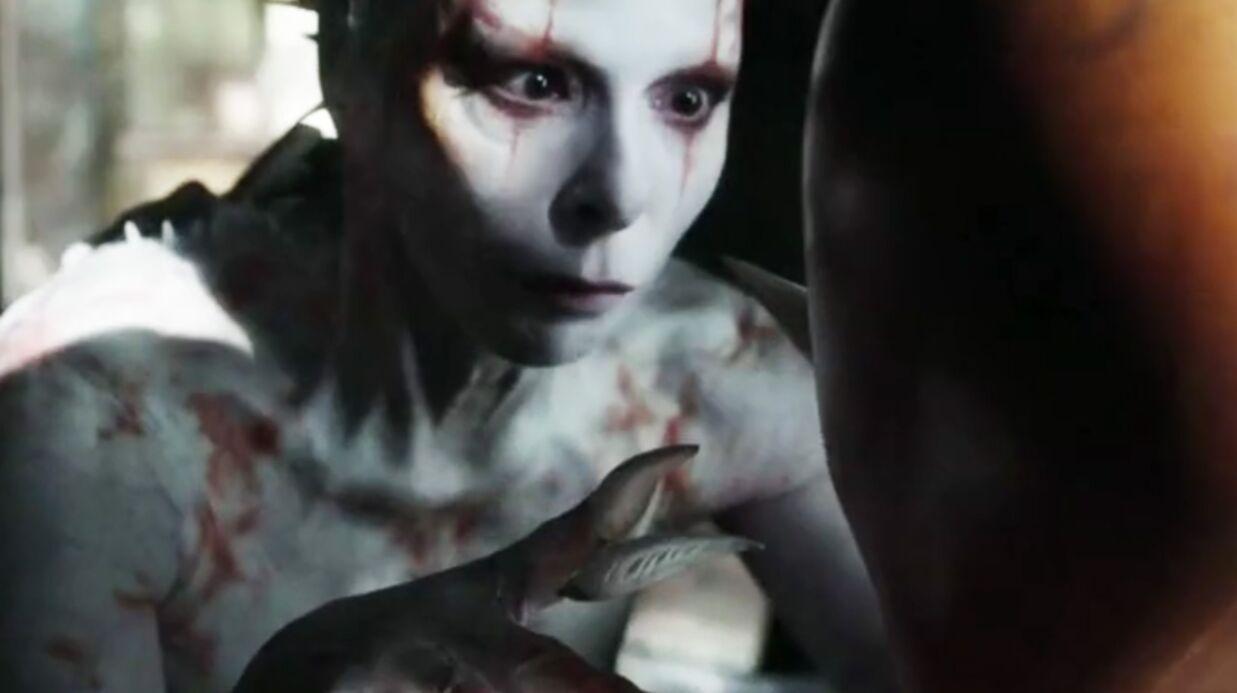 VIDEO Mylène Farmer: monstre méconnaissable dans son dernier clip City of love