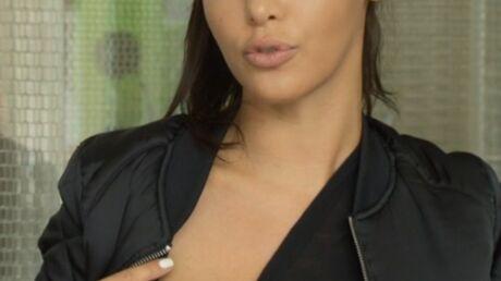 Nabilla regrette de s'être fait tatouer un sein: «Ça fait un peu vulgaire»
