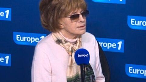 Nadine Trintignant trouve le retour de Bertrand Cantat «très indécent»