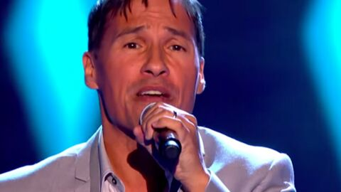 VIDEO Nathan Moore (Worlds Apart) tente sa chance aux auditions de The Voice UK