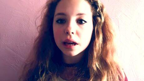 À 12 ans, la fille d'Emma de Caunes et de Sinclair a lancé sa chaîne YouTube
