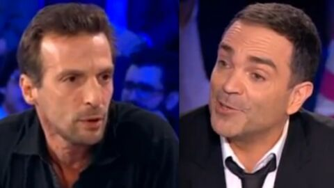 VIDEO On n'est pas couché : violent échange entre Mathieu Kassovitz et Yann Moix