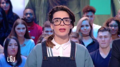 VIDEO Ornella Fleury: la Miss Météo du Grand Journal fait des blagues sur l'arrêt de l'émission