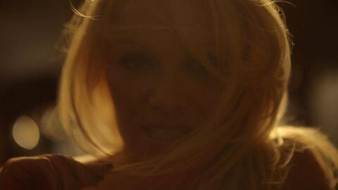 VIDEO La pub très coquine de Pamela Anderson… qui s'amuse avec un sextoy