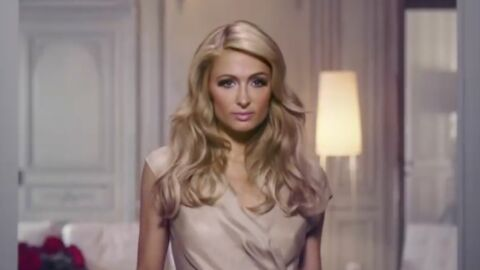 Paris Hilton: ses produits pour les cheveux vendus en exclusivité chez Lidl