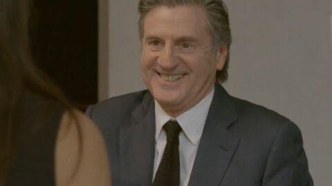 VIDEO Pascal Obispo s'offre Daniel Auteuil dans son dernier clip Arigatô