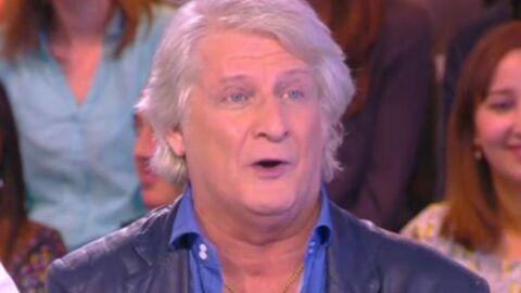 VIDEO Agacé, Patrick Sébastien répond à la polémique sur sa «petite pipe»