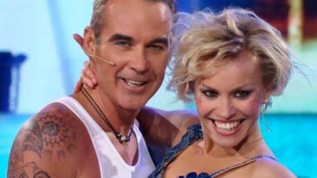 VIDEO Pierre Cosso: l'acteur de La Boum participe à la version italienne de Danse avec les stars