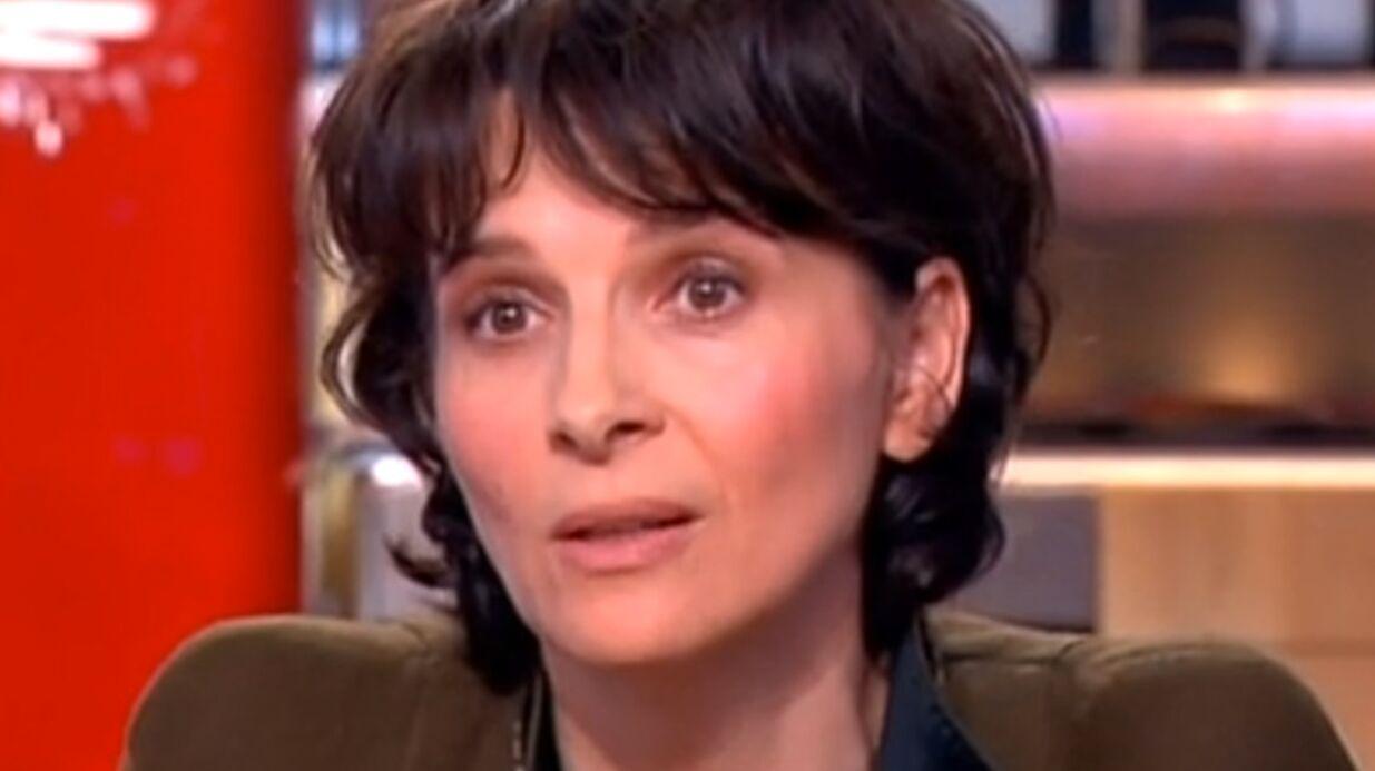 Pour Juliette Binoche, les César 2015 «c'était une torture»