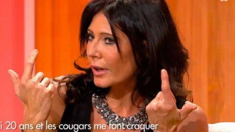 Pour Nathalie (Les Anges), être une cougar est une «souffrance journalière»