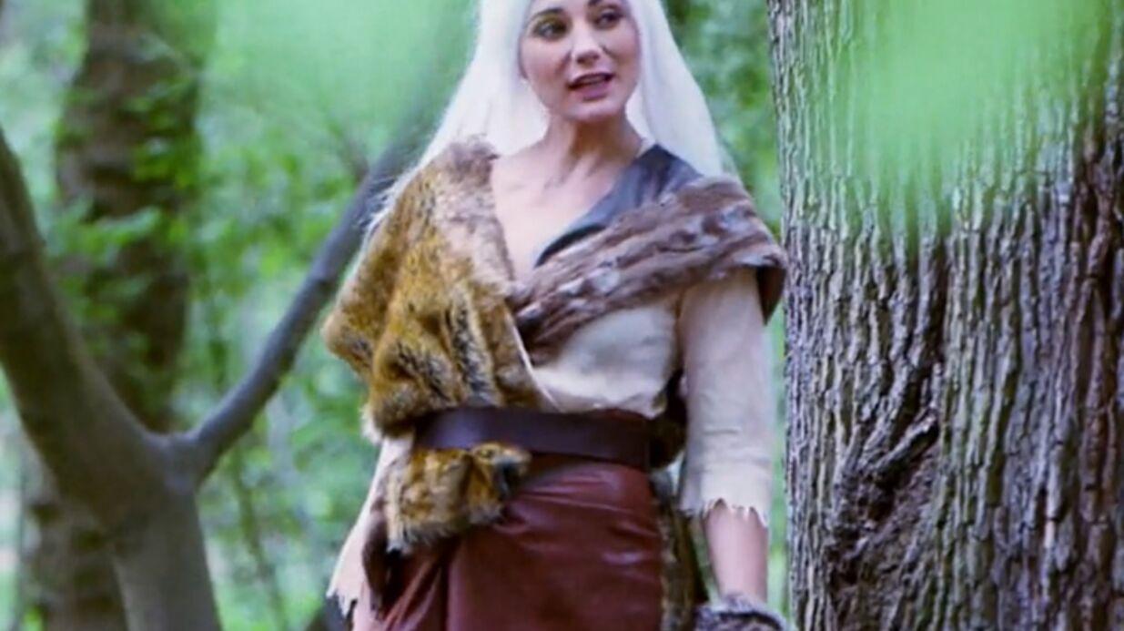 VIDEO Pourquoi y a-t-il tant de scènes dénudées dans Game of Thrones?