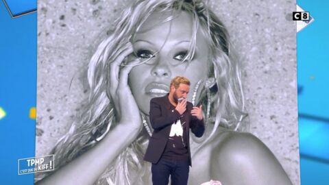 VIDEO Quand Cyril Hanouna drague Pamela Anderson au téléphone