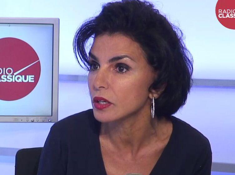 Rachida Dati tacle à nouveau Elise Lucet : « La pauvre, si elle veut exister grâce à ça »