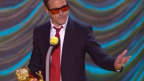 MTV Movie Awards: les meilleurs moments en vidéos