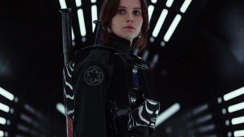 VIDEO La première bande-annonce de Rogue One, le nouveau Star Wars, dévoilée!