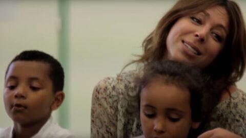 VIDEO Rose: découvrez son nouveau titre, Mon village, et aidez les jeunes de la fondation Action Enfance
