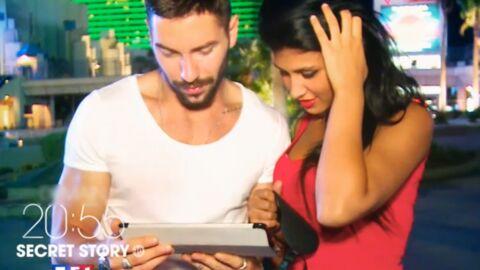 VIDEO Secret Story 8: découvrez les deux premiers candidats