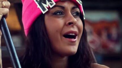 Shanna Kress (Les Anges): ridiculisée sur le net après sa reprise d'Iggy Azalea, elle réplique