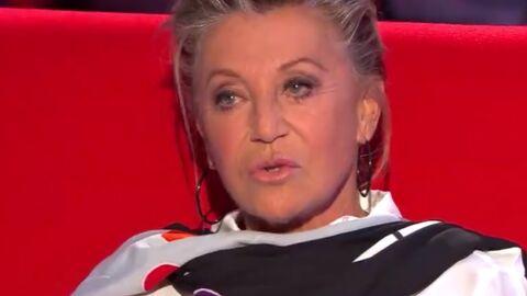 VIDEO Sheila vexée que son ex-mari Ringo critique leur histoire d'amour: «C'est dégueulasse!»