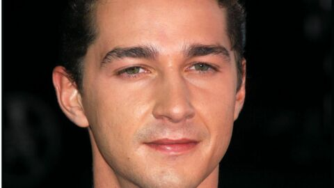 VIDEO Shia LaBeouf (Transformers) se prend une rouste