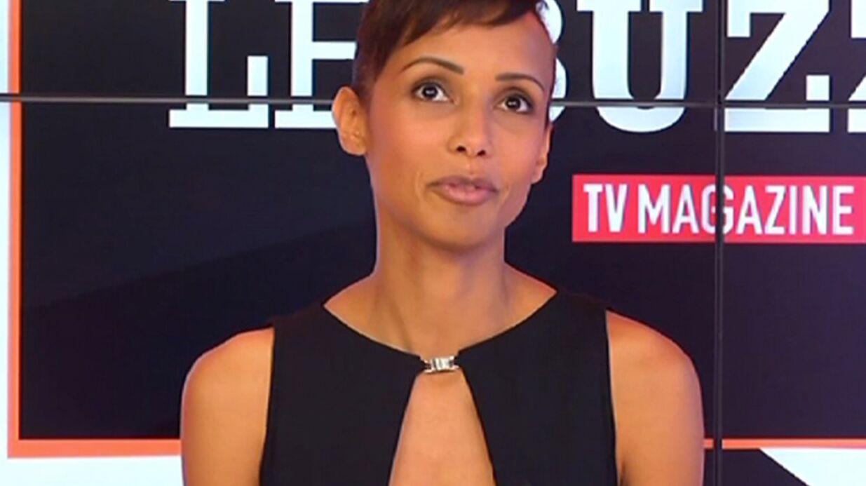 Sonia Rolland évoque les changements du concours Miss France par rapport à son époque