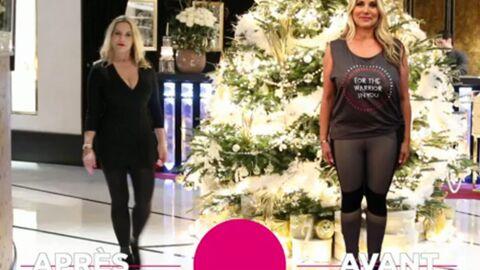 Sophie Favier a perdu 13 kilos en seulement deux mois