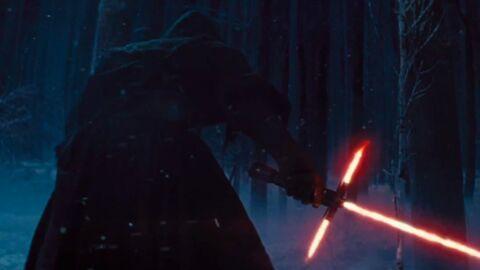 VIDEO Découvrez la bande-annonce événement de Star Wars – Episode VII