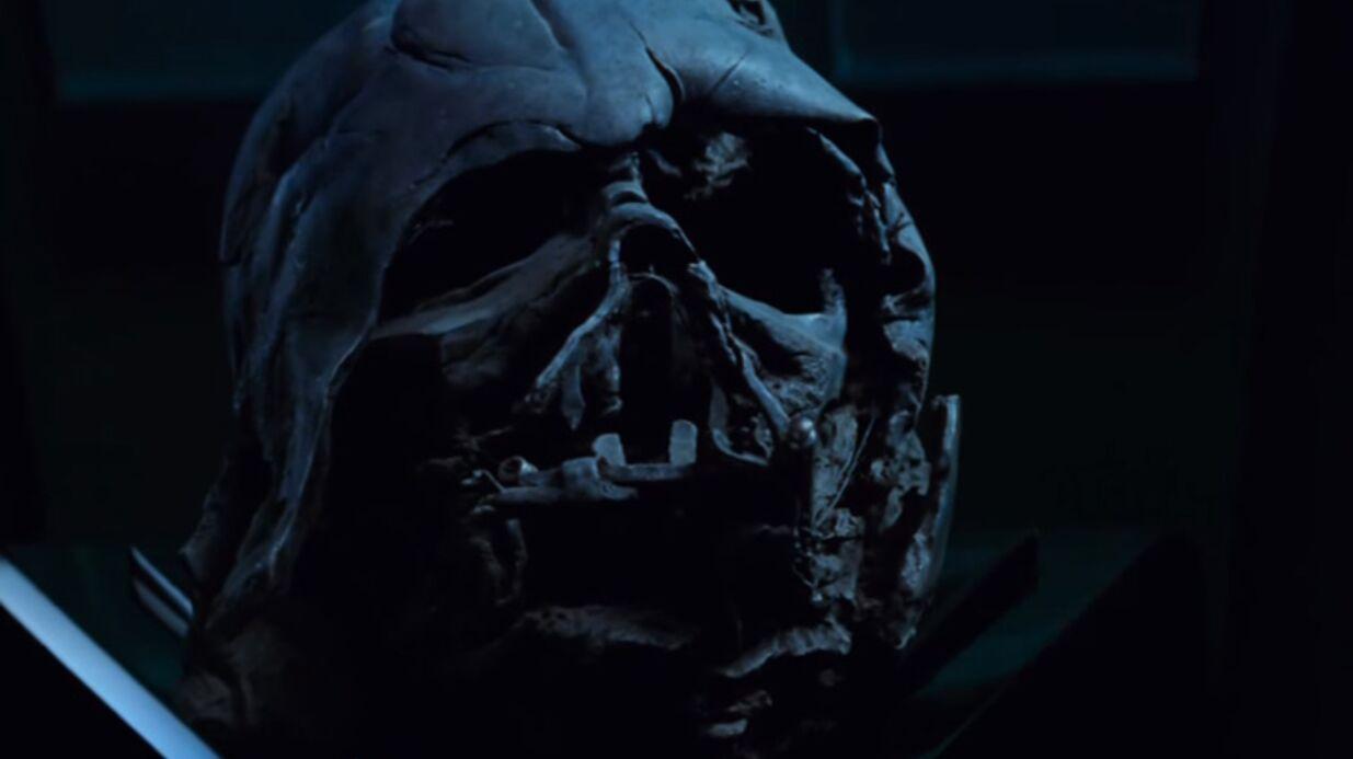 Star Wars VII: la bande-annonce ultime du Réveil de la Force dévoilée!