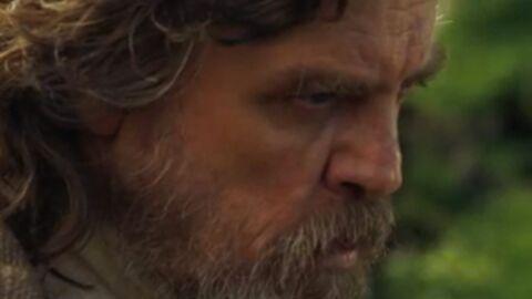 Star Wars: le tournage de l'épisode VIII est lancé. Découvrez le clip-annonce avec Mark Hamill