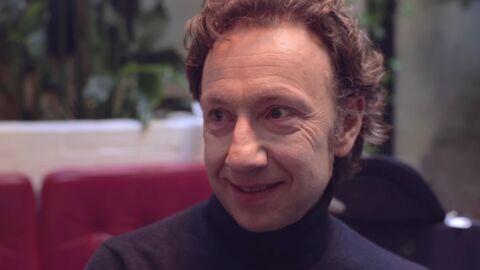 VIDEO Stéphane Bern: sa mère, décédée, lui parle à travers un médium