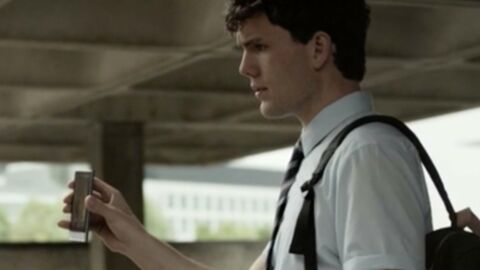 VIDEO Taylor Swift: son petit frère super canon fait ses débuts au cinéma