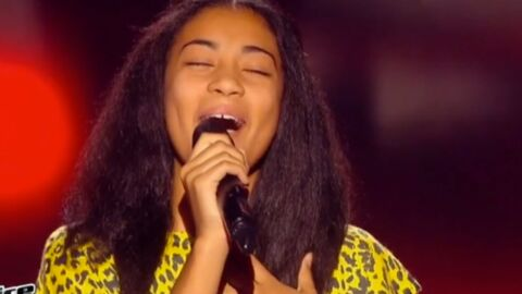 VIDEO The Voice Kids : une candidate bouleverse le jury avec sa reprise de Miley Cyrus