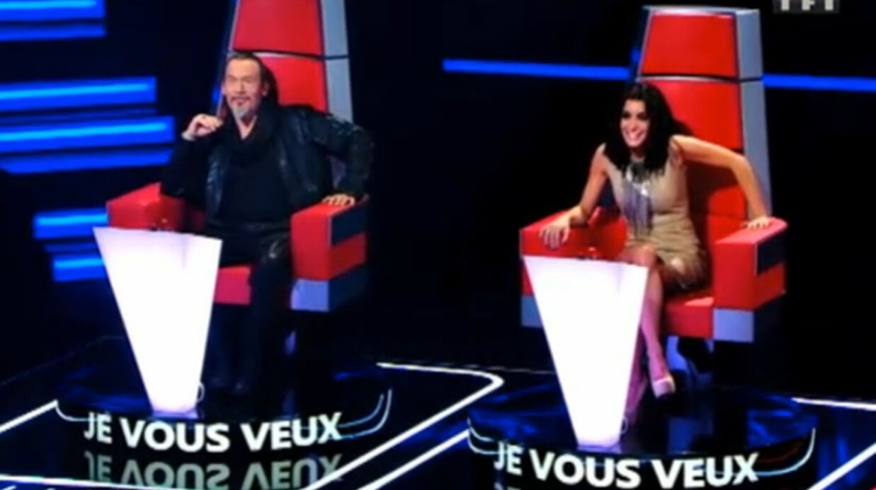 VIDEO The Voice, un candidat exceptionnel reprend Lana Del Rey