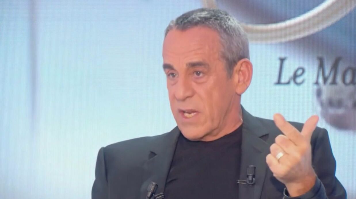 VIDEO Thierry Ardis­son dézingue France 2 après l'arrêt d'AcTua­liTy