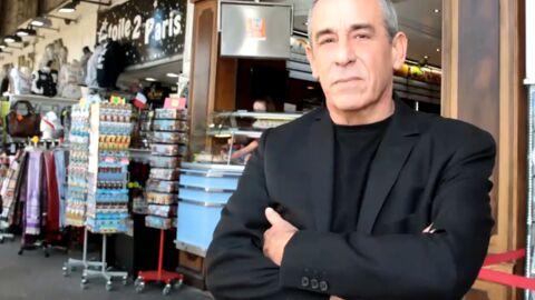 Thierry Ardisson: son combat contre les kebabs de la rue de Rivoli
