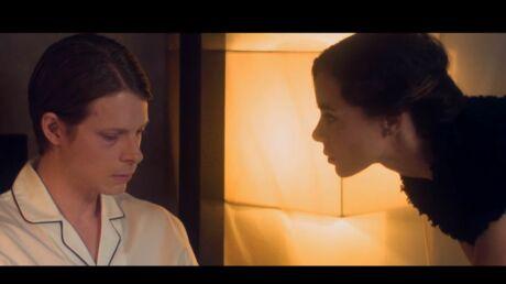VIDEO Elodie Bouchez filmée par son mari