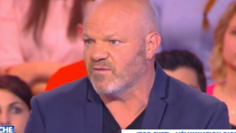 Top Chef: Philippe Etchebest réagit aux protestations contre l'élimination d'Olivier