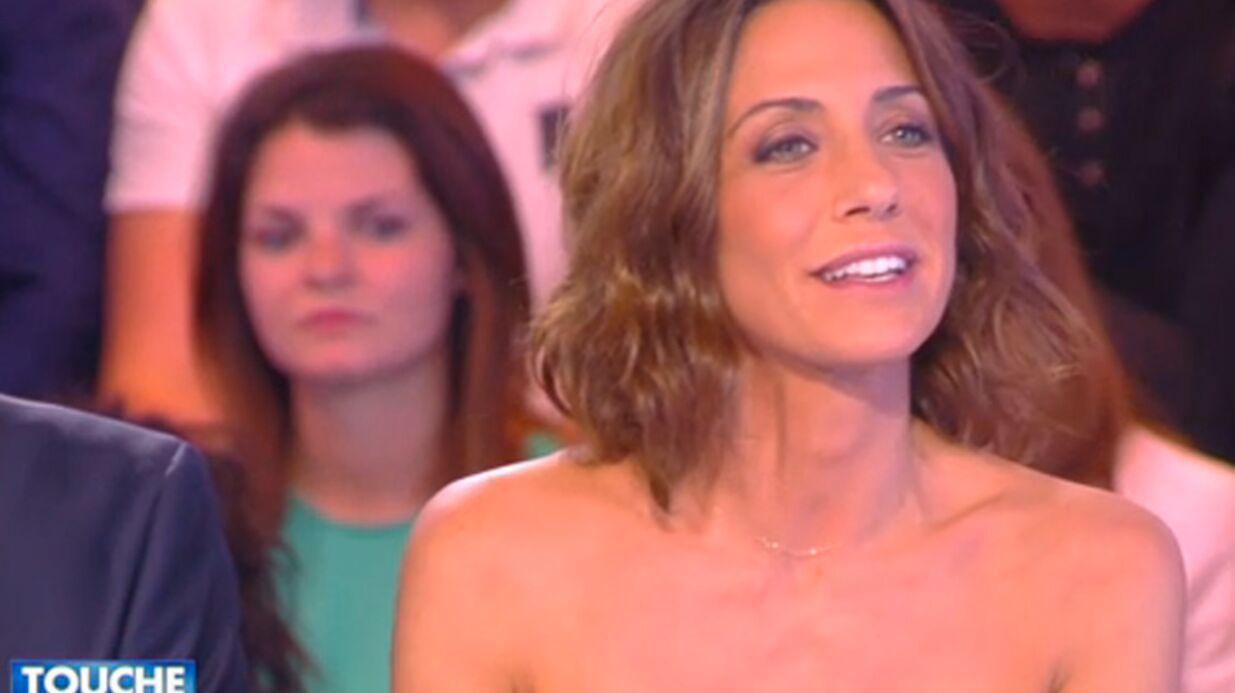 VIDEO TPMP: Attaquée par Enora Malagré, Virginie Guilhaume la remet à sa place en direct!