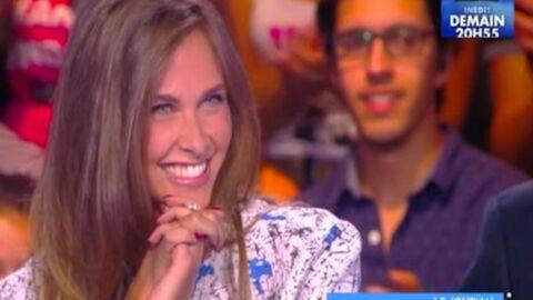 VIDEOTPMP: M Pokora tente sa chance avec Ophélie Meunier