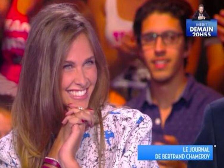 VIDEO TPMP : M Pokora tente sa chance avec Ophélie Meunier