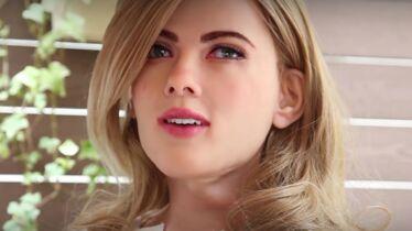 L'autre Scarlett